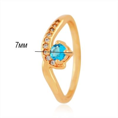 Кольцо 432 - изысканная бижутерия, красивые модели